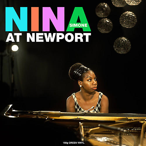 Alliance Nina Simone - At Newport thumbnail