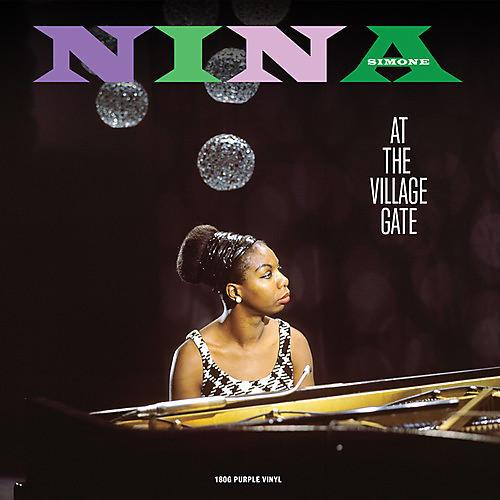 Alliance Nina Simone - At The Village Gate thumbnail
