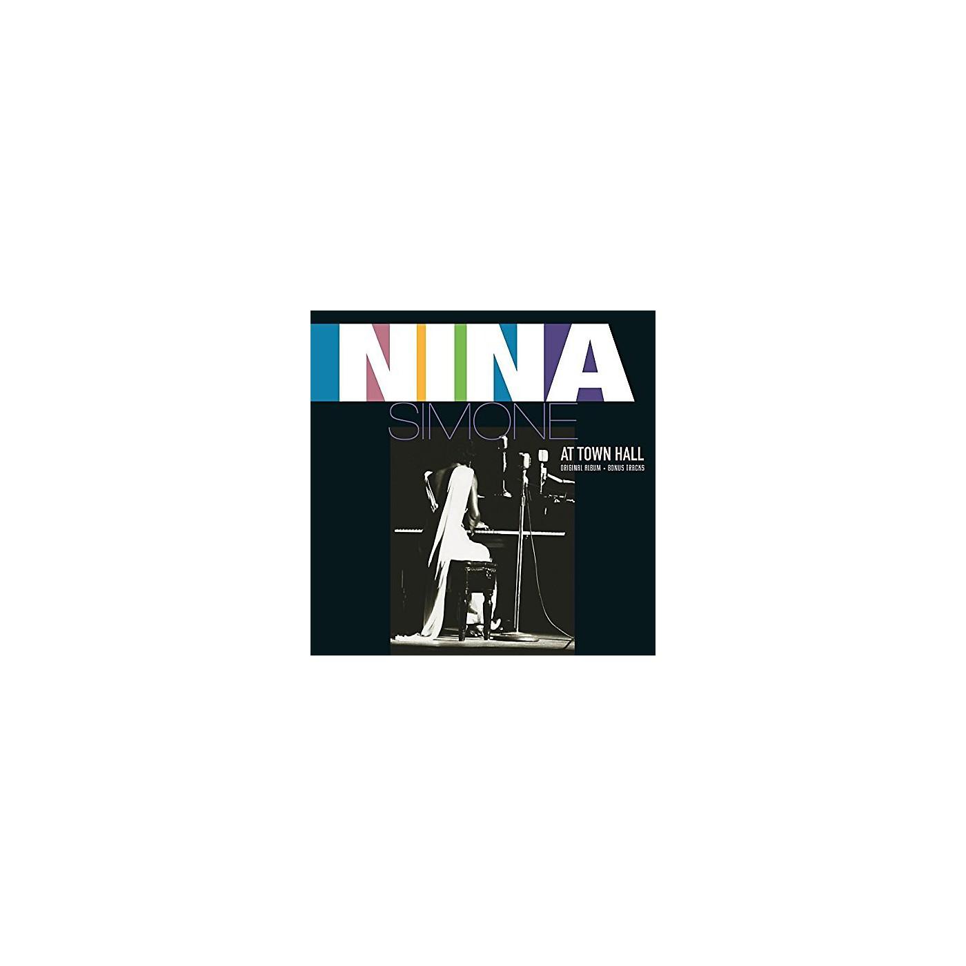 Alliance Nina Simone - At Town Hall thumbnail