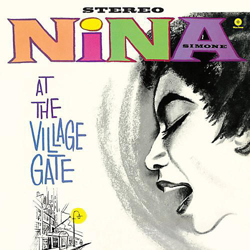 Alliance Nina Simone - At the Village Gate thumbnail