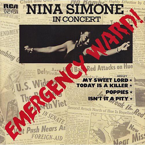 Alliance Nina Simone - Emergency Ward thumbnail