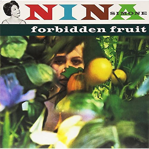 Alliance Nina Simone - Forbidden Fruit thumbnail