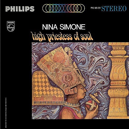 Alliance Nina Simone - High Priestess Of Soul thumbnail