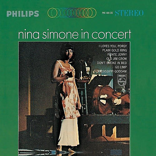 Alliance Nina Simone - In Concert thumbnail