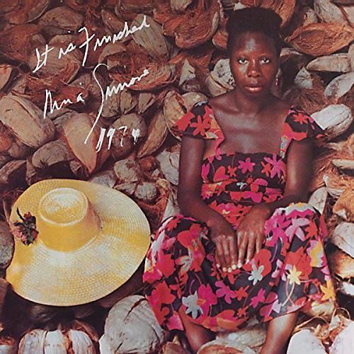 Alliance Nina Simone - It Is Finished thumbnail