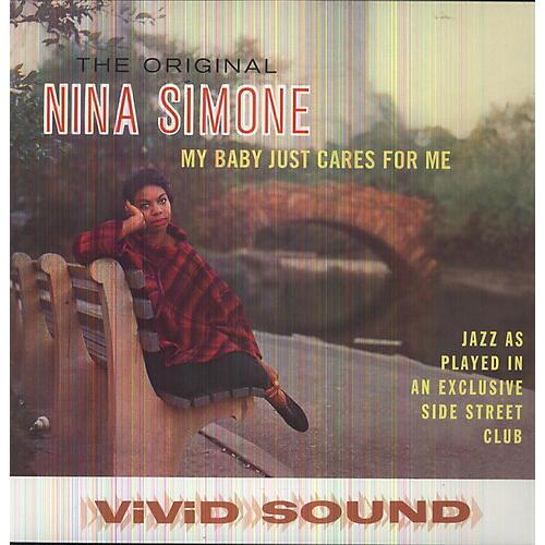 Alliance Nina Simone - My Babe Just Cares for Me thumbnail