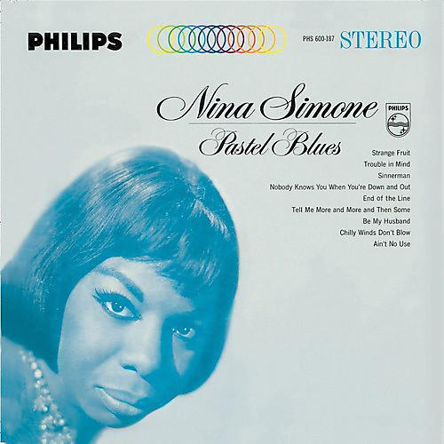 Alliance Nina Simone - Pastel Blues thumbnail