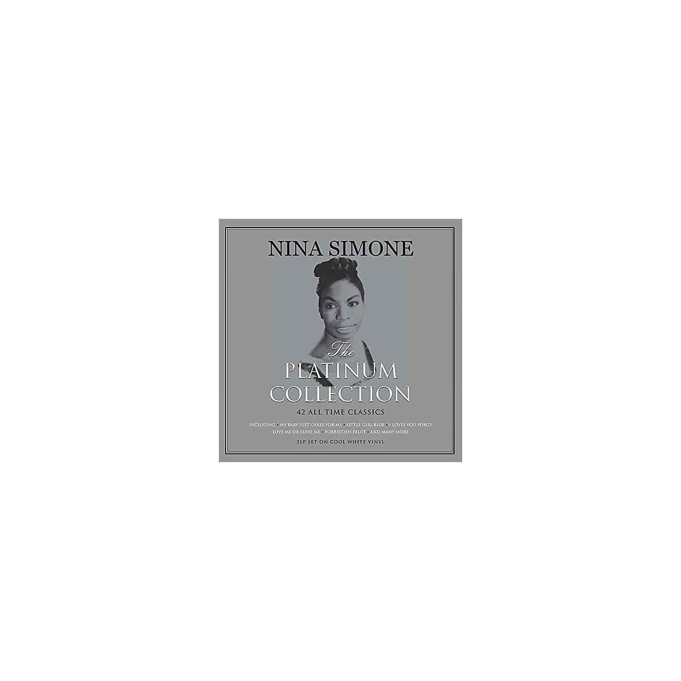 Alliance Nina Simone - Platinum Collection thumbnail