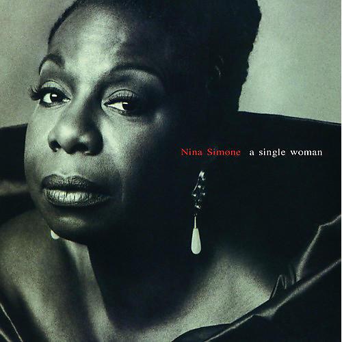 Alliance Nina Simone - Single Woman: Expanded thumbnail