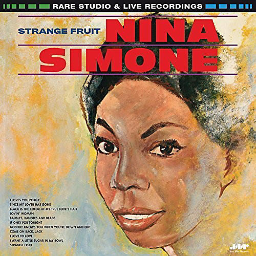 Alliance Nina Simone - Strange Fruit thumbnail