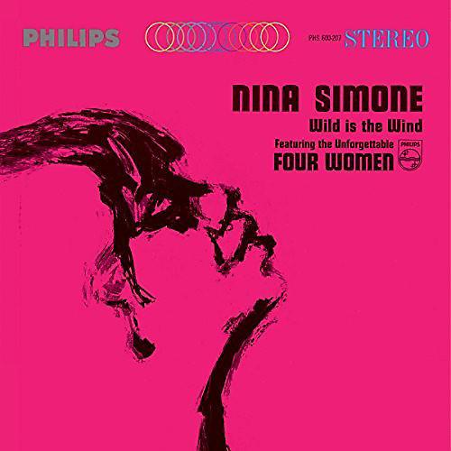 Alliance Nina Simone - Wild Is The Wind thumbnail