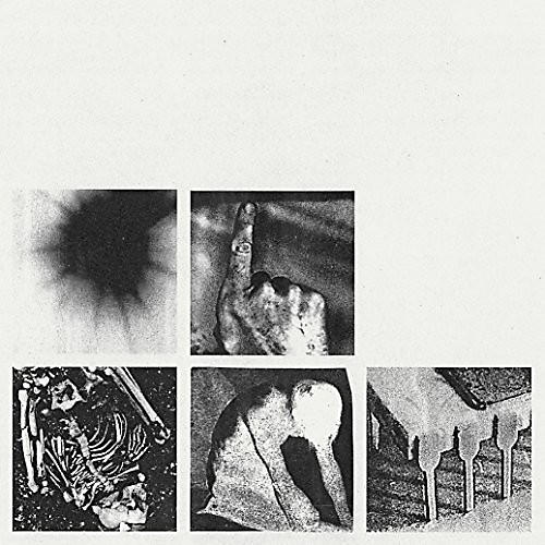 Alliance Nine Inch Nails - Bad Witch thumbnail