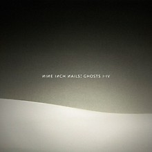 Nine Inch Nails - Ghosts I-IV [4 Discs]