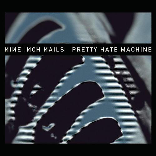 Alliance Nine Inch Nails - Pretty Hate Machine: 2010 Remaster thumbnail
