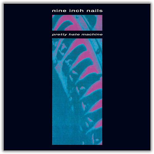 Universal Music Group Nine Inch Nails - Pretty Hate Machine Vinyl LP thumbnail