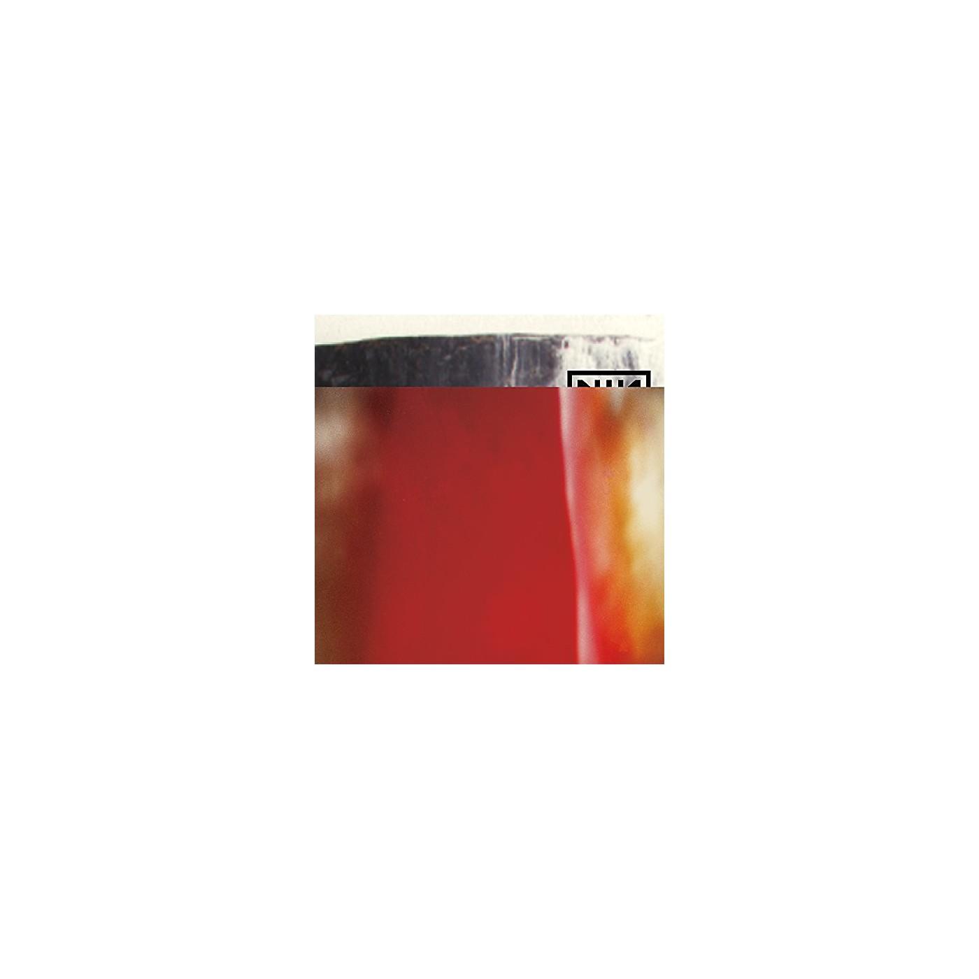Alliance Nine Inch Nails - The Fragile thumbnail