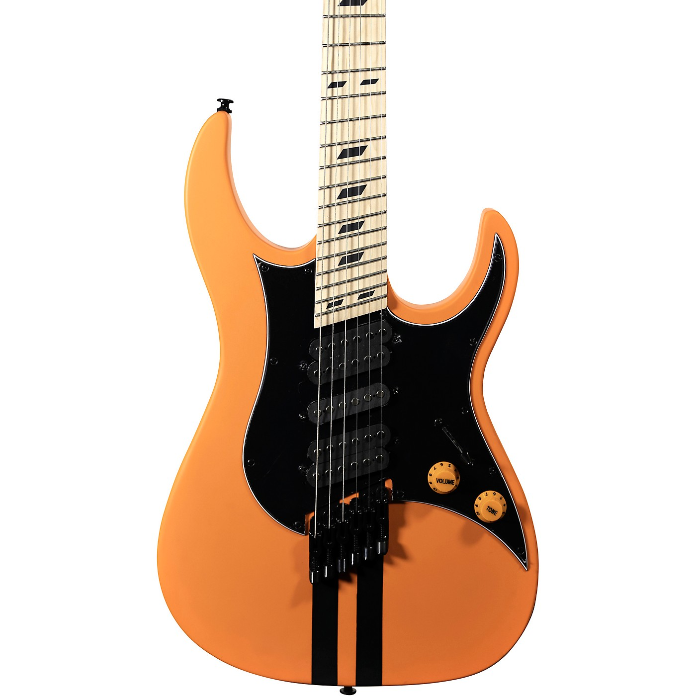 Legator Ninja GT 6 Multi-Scale Electric Guitar thumbnail