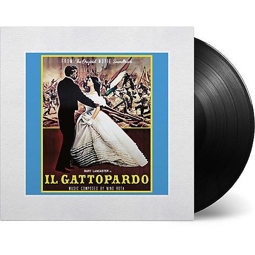 Alliance Nino Rota - Il Gattopardo (Original Soundtrack) thumbnail