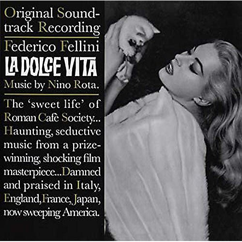 Alliance Nino Rota - La Dolce Vita thumbnail