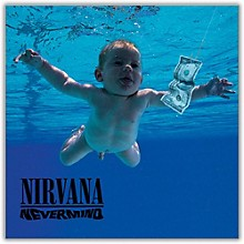 Nirvana - Nevermind Vinyl LP