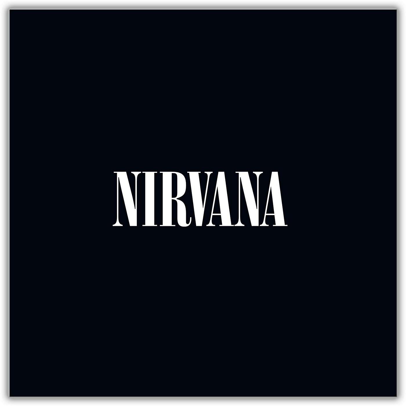 Universal Music Group Nirvana - Nirvana Vinyl LP thumbnail