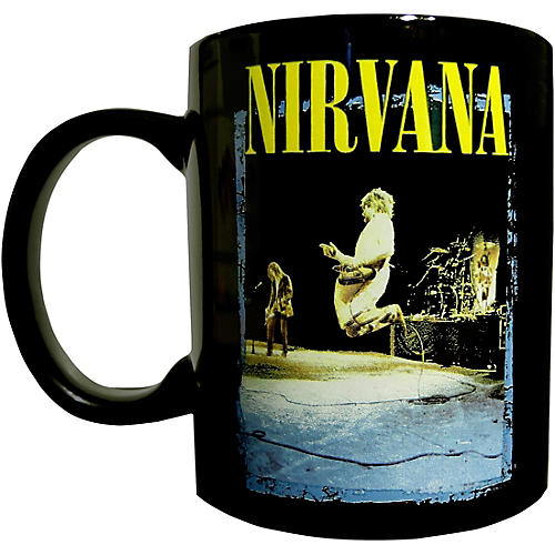 C&D Visionary Nirvana Amp Mug thumbnail