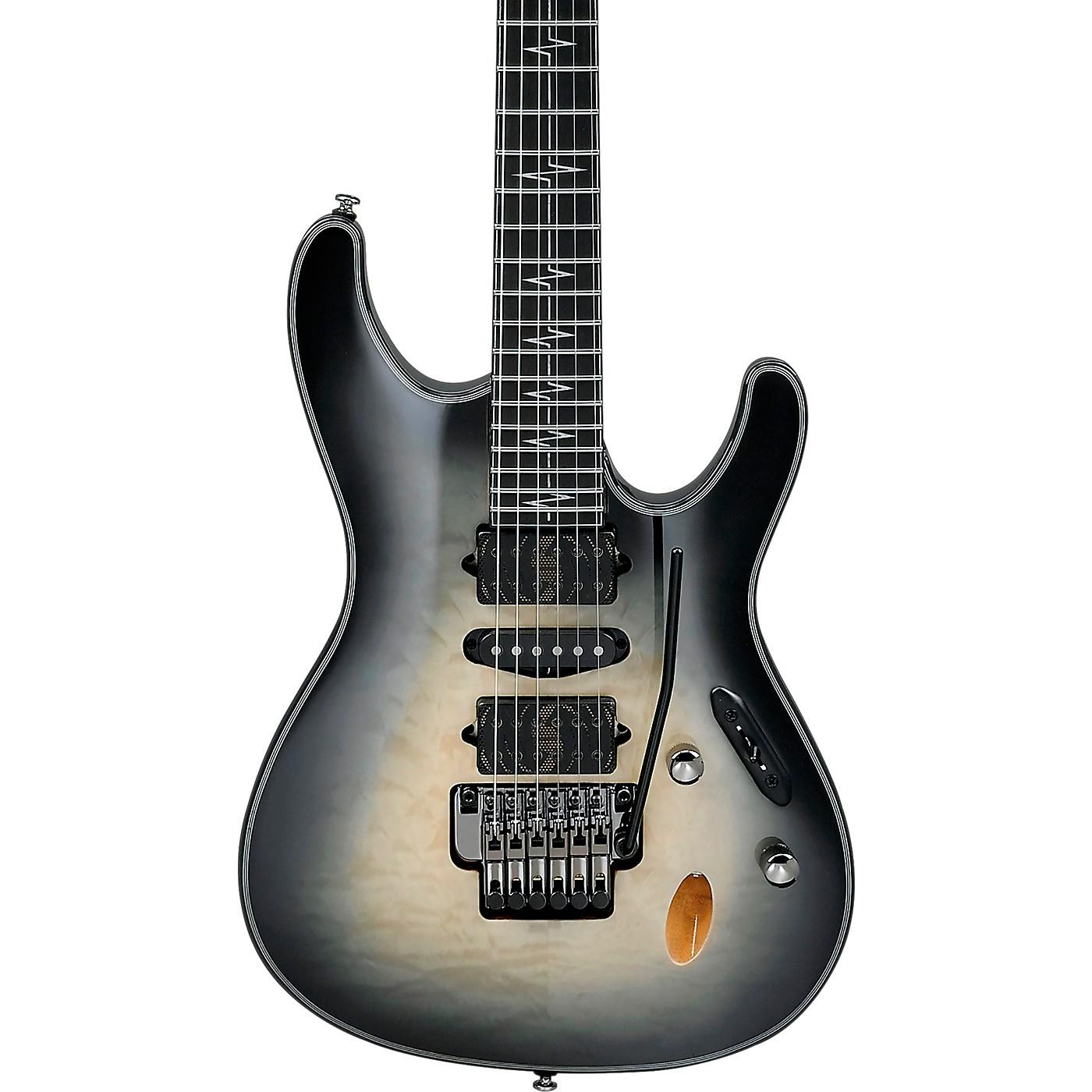 Ibanez Nita Strauss JIVA10 Signature Electric Guitar thumbnail