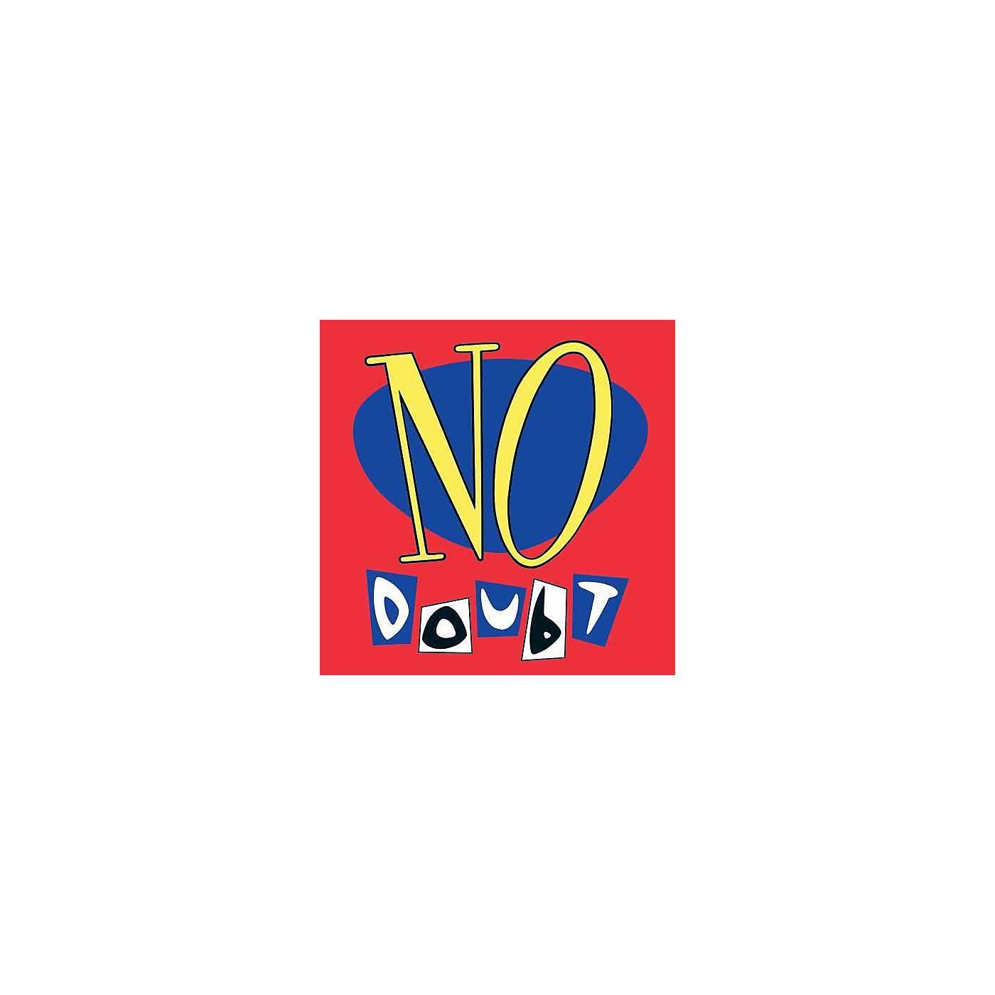 Alliance No Doubt - No Doubt thumbnail