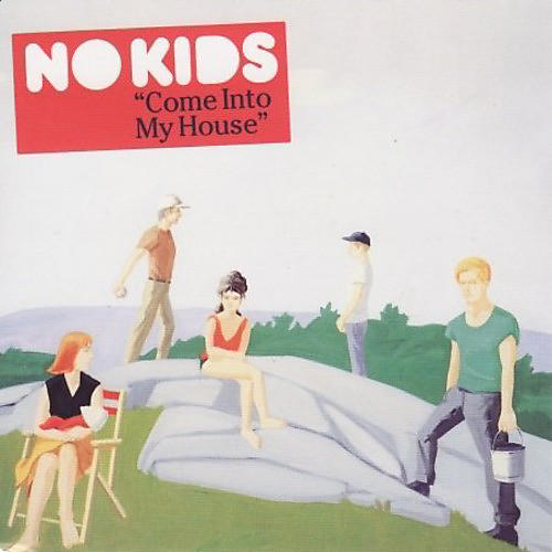 Alliance No Kids - Come Into My House thumbnail
