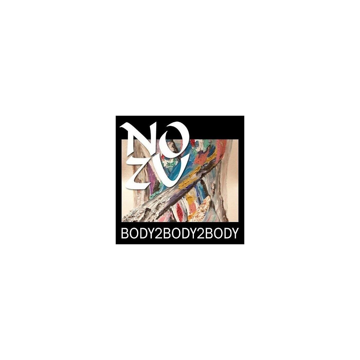 Alliance No Zu - Body2Body2Body thumbnail
