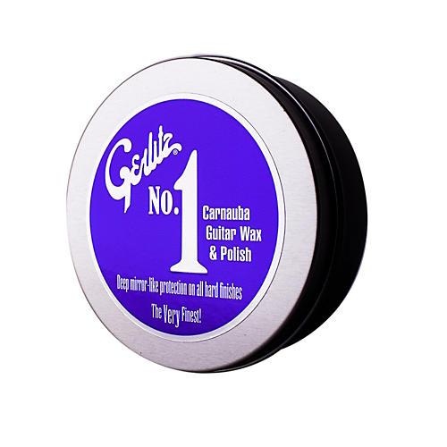 Gerlitz No. 1 Wax thumbnail