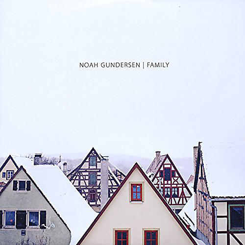Alliance Noah Gundersen - Family thumbnail