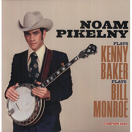 Alliance Noam Pikelny - Moan Pikelny Plays Kenny Baker Plays Bill Monroe thumbnail