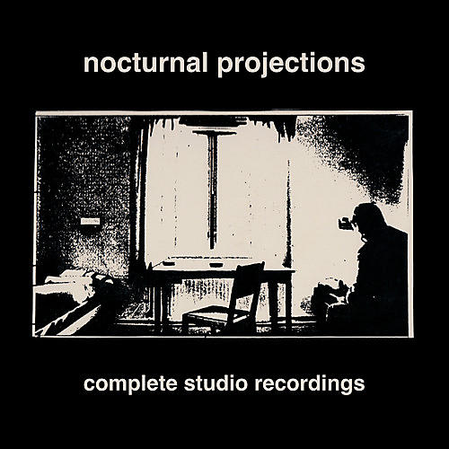Alliance Nocturnal Projections - Complete Studio Recordings thumbnail