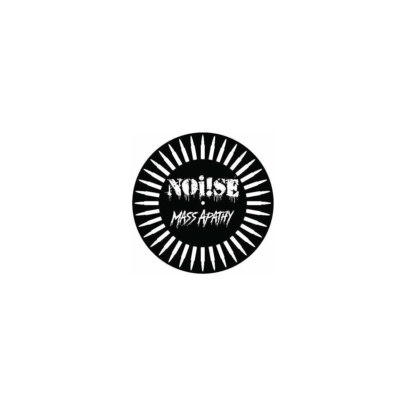 Alliance Noise - Mass Apathy thumbnail