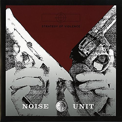 Alliance Noise Unit - Strategy Of Violence thumbnail