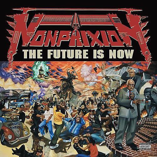 Alliance Non-Phixion - The Future Is Now thumbnail