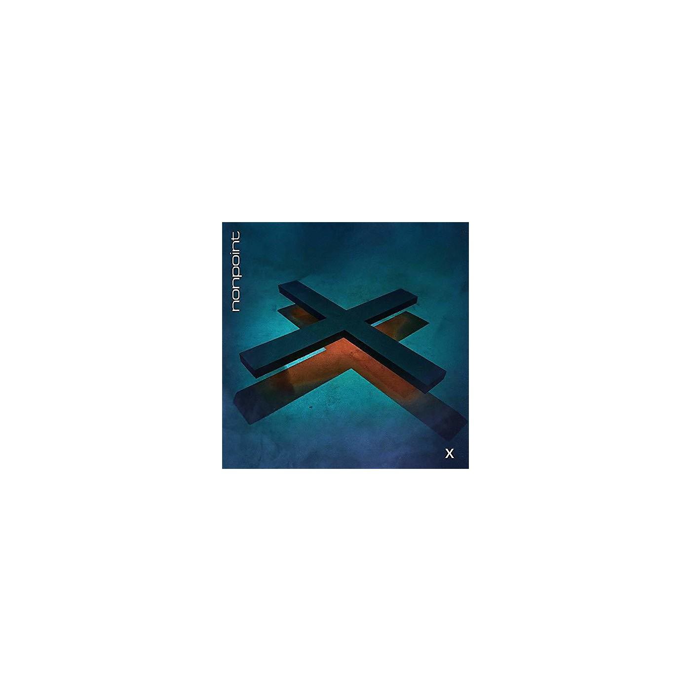 Alliance Nonpoint - X thumbnail