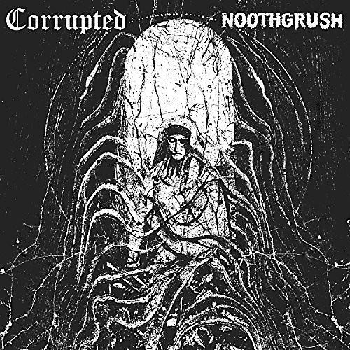 Alliance Noothgrush / Corrupted Split thumbnail