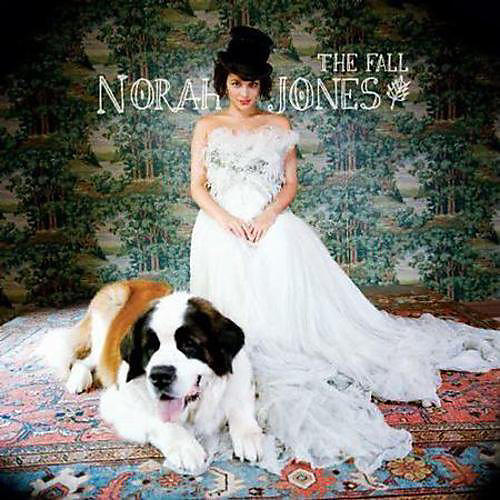 Alliance Norah Jones - The Fall thumbnail
