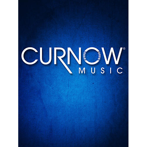 Curnow Music Northwest Passage (Grade 4 - Score Only) Concert Band Level 4 Composed by James Curnow thumbnail
