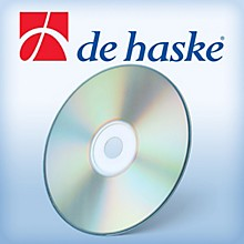 De Haske Music Nostradamus CD (De Haske Sampler CD) Concert Band Composed by Various