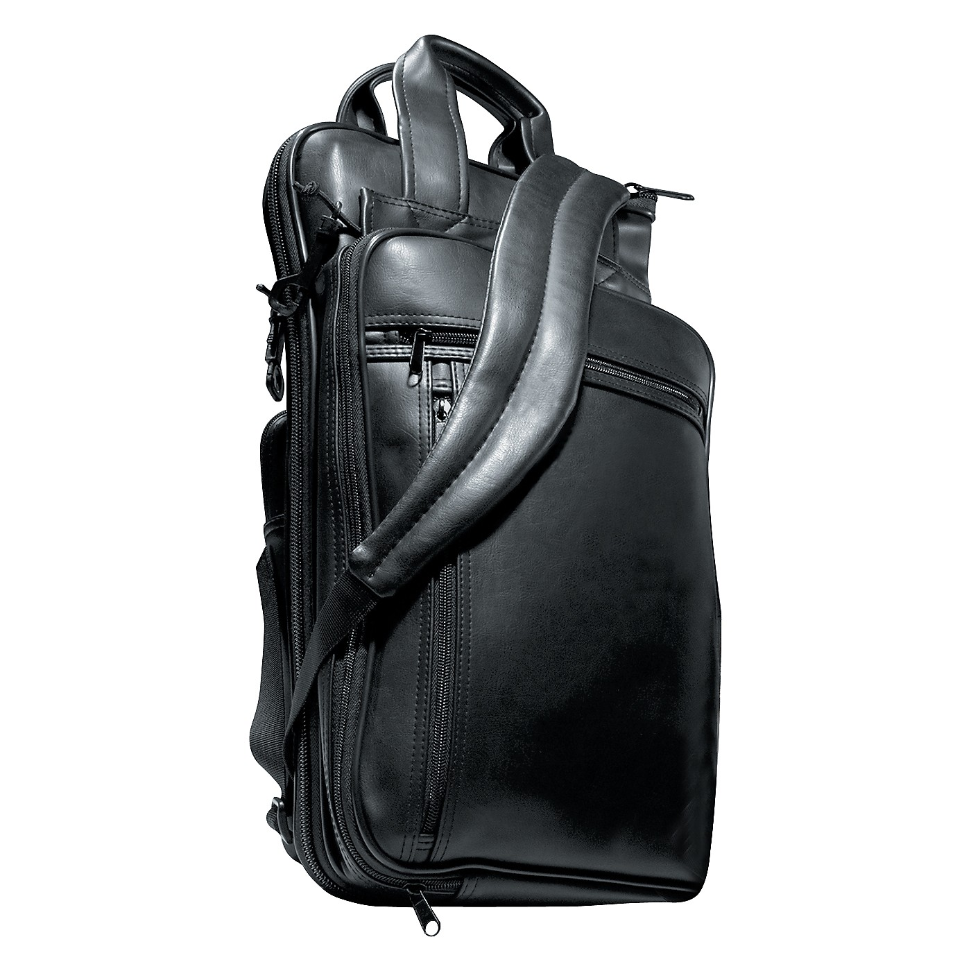 Kaces Not Leather Deluxe Stick Bag thumbnail