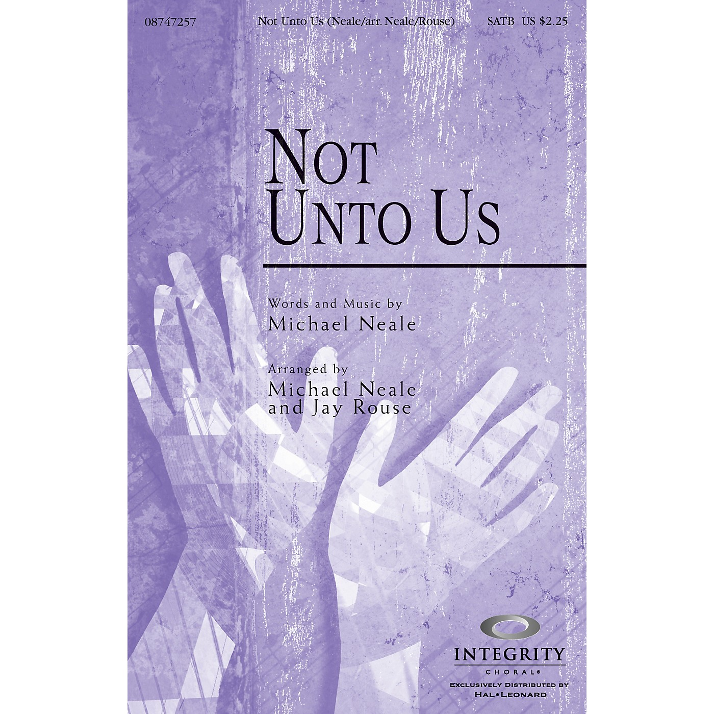 Integrity Music Not Unto Us Orchestra Arranged by Jay Rouse thumbnail