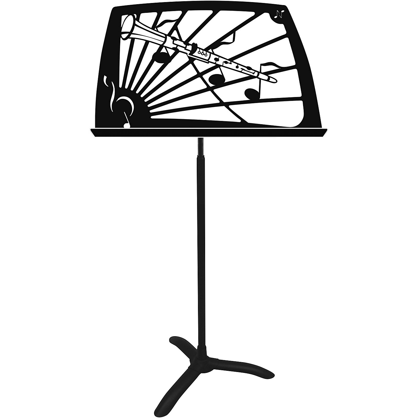 Manhasset Noteworthy Stand (Clarinet) thumbnail