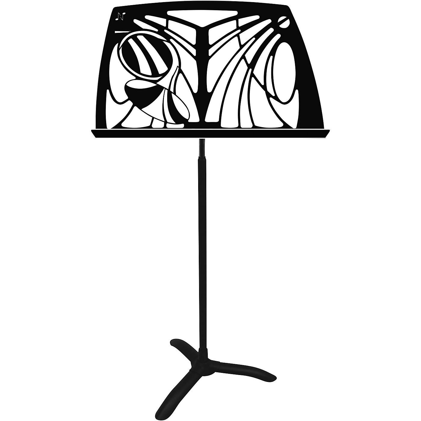 Manhasset Noteworthy Stand (French Horn) thumbnail