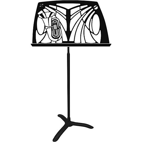 Manhasset Noteworthy Stand (Tuba) thumbnail
