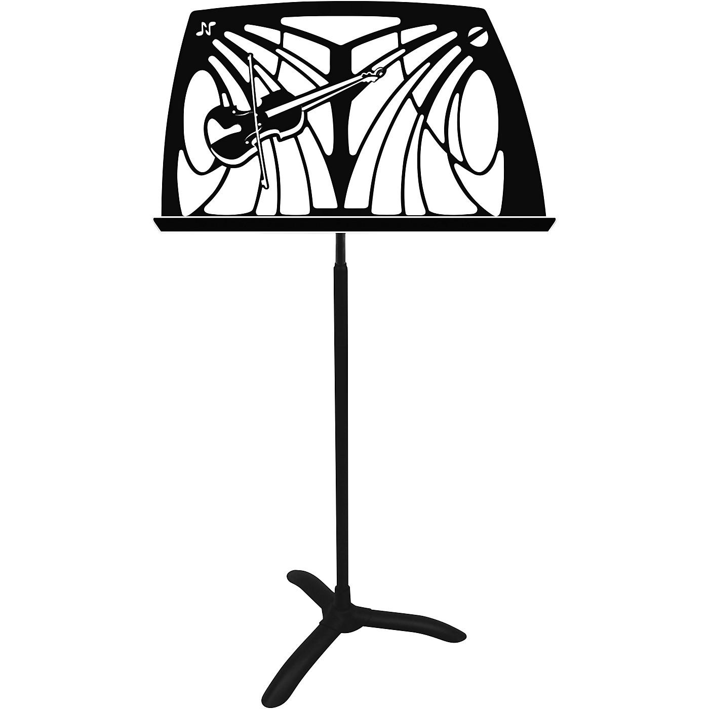 Manhasset Noteworthy Stand (Violin/Viola) thumbnail