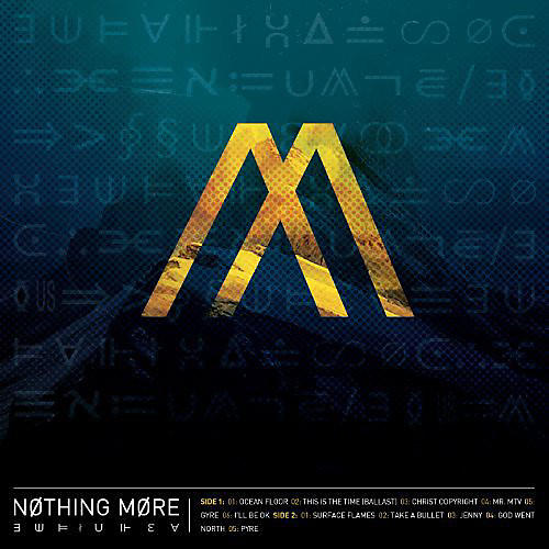Alliance Nothing More - Nothing More thumbnail