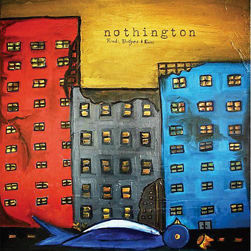 Alliance Nothington - Roads Bridges & Ruins thumbnail